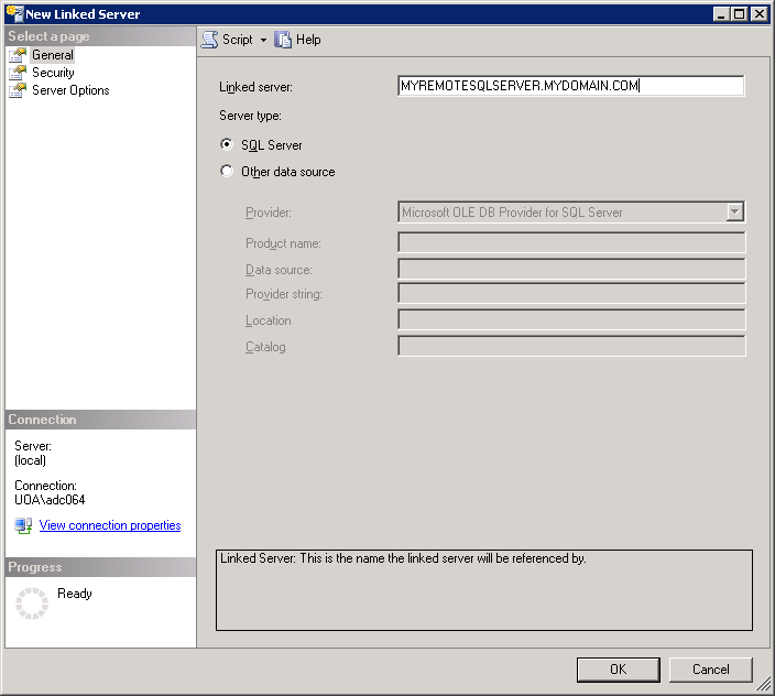 8 Transferring Data with SSIS – Andrew Fraser DBA